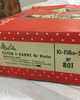 Kaffee-Schnellfilter, Melitta, Kaffeekanne, Kinder, Ahorn1, Entrümpelung, Mainz