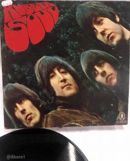 Vinyl Schalplatten