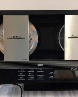 Stereoanlage & Audiosystem