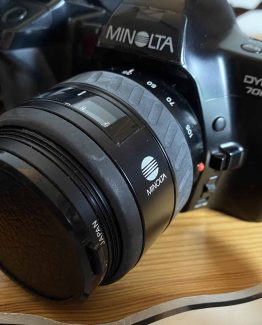 Kamera & Fotoapparate
